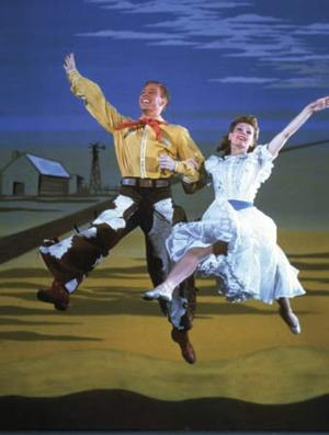 Dancer, Broadway and Film Star Marc Platt Passes Away at 100