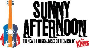 Cast of SUNNY AFTERNOON Records Album; First Tracks Released