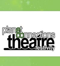 WALDEN Set for The Planet Connections Theatre Festivity