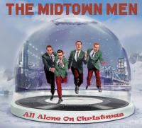 The Midtown Men Christmas Single to Benefit Hurricane Sandy Victims