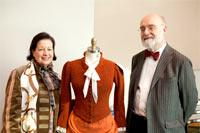 Chicago Shakespeare and Art Institute Holds Fashion History Symposium