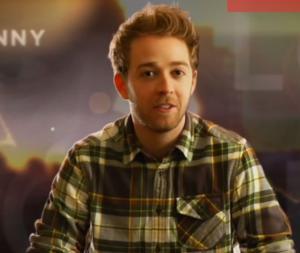 Ben Stiller-Produced NEXT TIME ON LONNY Season 2 Premieres on Maker.TV