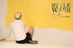 Fashion One to Premiere New Reality Series STYLE WARS, 11/28