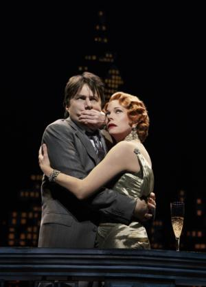 Review Roundup: BULLETS OVER BROADWAY Opens - All the Reviews!