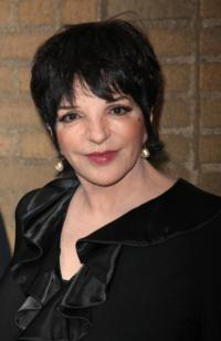Liza Minnelli Visits JOY BEHAR: SAY ANYTHING, 11/20