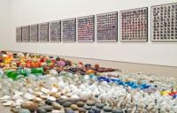New Commissioned Works by Gabriel Orozco on View at the Guggenheim, Beg. Today, Nov 9