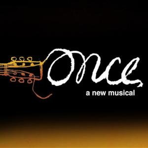 ONCE THE MUSICAL to Make Australian Debut in Melbourne, Oct 4