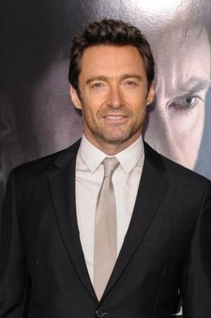 Hugh Jackman Joins Neill Blomkamp's CHAPPIE Film