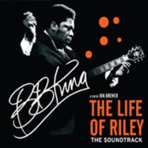 Morgan Freeman Narrates Documentary B.B. KING - THE LIFE OF RILEY, Hitting Theaters Today