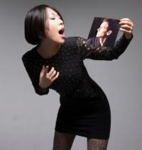 Jenny Q Chai Plays Miller Hall, Manhattan School of Music, 12/3