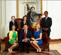 NBC to Give Sneak Peek of Josh Gad's 1600 PENN,12/17