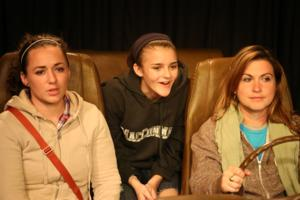 BWW Reviews: It's a Choppy RIDE with Some Interesting People at None Too Fragile