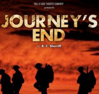 David Hutchinson to Direct Sell A Door Theatre Company's JOURNEY'S END, February 2013