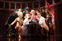 THE ROCKY HORROR SHOW to Return to Australia, Begin. 12/31 in Brisbane
