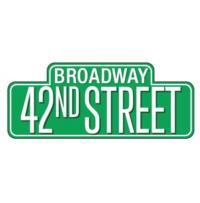 Casa Mañana Presents 42ND STREET, Now thru 11/18