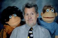 YOU BETTER WATCH OUT Christmas Puppet Show Dec. 15 at SCERA Will Feature Mark Pulham