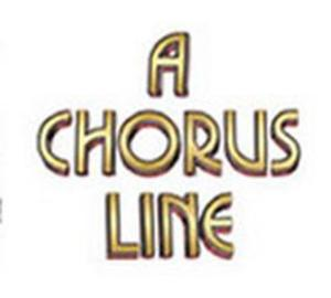 Children's Playhouse of Maryland's Young Adult Series to Present A CHORUS LINE, Begin. 5/3