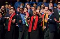 Young People's Chorus of NYC and La Sociedad Coral LatinoAmericana Set for Symphony Space, 10/12
