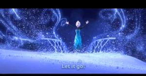 Belt Along With FROZEN's 'Let It Go' in New Special Edition DVD, Out This Fall!