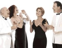 The Manhattan Transfer Returns to Thousand Oaks with Holiday Concert, 12/4
