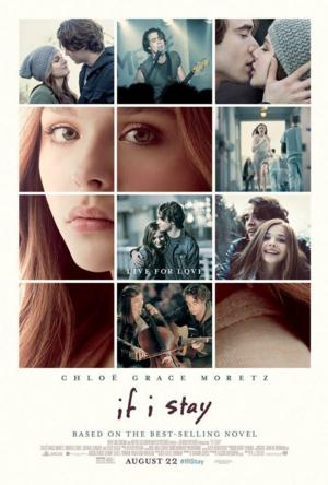 Review Roundup: Best-Selling YA Novel IF I STAY Hits Theaters Today
