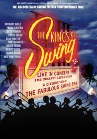 The Kings of Swing Play the Van Wezel, 12/5
