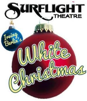 Surflight Theatre Wraps 2013 Season with Irving Berlin's WHITE CHRISTMAS, Now thru 12/22