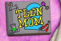 MTV Airs TEEN MOM 2 Marathon, Premieres Season 3 Today, 11/12