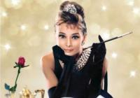 BREAKFAST AT TIFFANY'S, THE MATRIX, & More to Be Added to National Film Registry