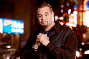 Sinbad Returns to Las Vegas' Orleans Showroom This Weekend