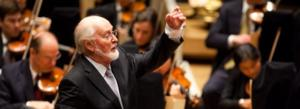Seth MacFarlane Joins John Williams and the LA Phil for MAESTRO OF THE MOVIES This Weekend