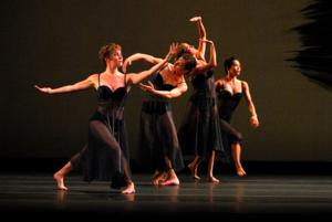 Mark Morris Dance Group Performs at Austin's Bass Concert Hall Tonight