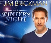 JIM BRICKMAN: ON A WINTER'S NIGHT Plays Aronoff Center Today