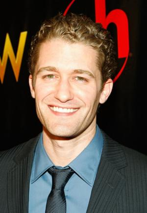 Matthew Morrison Hosts WHEN YOU SEE MY NAME IN LIGHTS on BBC Radio 2 Today
