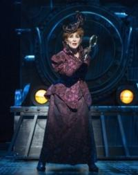DROOD Stars Chita Rivera and Jim Norton Set for THE JOAN HAMBURG SHOW Today