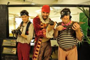 PETER PAN ON ICE to Play Wyvern Theatre, 7-11 May