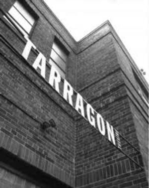 Jordan Tannahill Awarded Tarragon Urjo Kareda Residency Grant