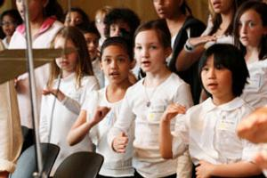Over 1,000 Chicago Students to perform at Symphony Center, 5/12 & 5/19