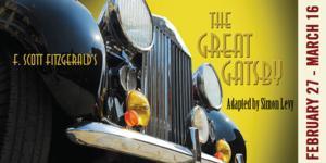 Georgia Ensemble Theatre Stages THE GREAT GATSBY, Now thru 3/16