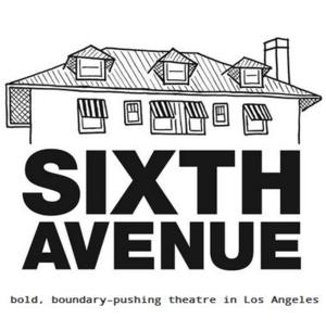 Sixth Avenue's Town Hall Reading Series Begins with THE AVENUE OF SAINTS Tonight