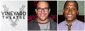 Michael Mayer-Helmed Musical BROOKLYNITE & Branden Jacobs-Jenkins' GLORIA; OR AMBITION Set for Vineyard Theatre's 2014-15 Season