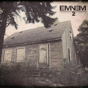 BWW Reviews: EMINEM's The Marshall Mathers LP 2