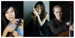 Hyeyung Yoon and Soyeon Kate Lee Give NY Debut of Sirota Violin Sonata at SubCulture Tonight