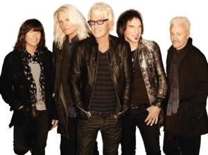 REO Speedwagon to Rock The Orleans Showroom, 9/19-20