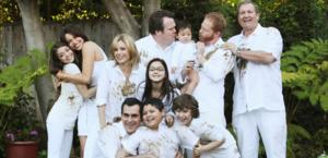 USA Announces MODERN FAMILY Fan Appreciation Day to Combat Hunger