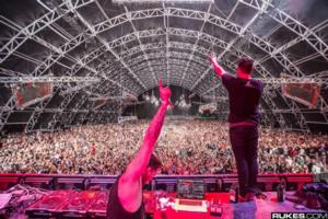 ADVENTURE CLUB Launch New Video for 'Wonder'