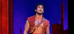 UPDATED - Review Roundup: Broadway-Bound ALADDIN in Toronto