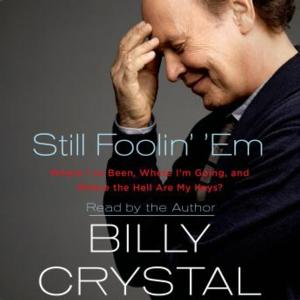 Billy Crystal Takes 'Audiobook of the Year' Prize for Best-Seller