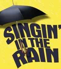 Tony Yazbeck Replaces Sean Palmer in Drury Lane Theatre's SINGIN' IN THE RAIN