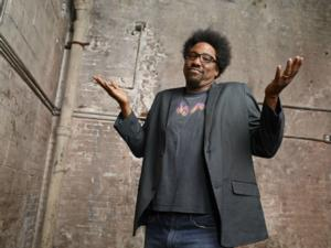 W. Kamau Bell, Nikki Glaser, Carrie Keagan and More Set for UNCIVIL UNION Benefit, 6/25